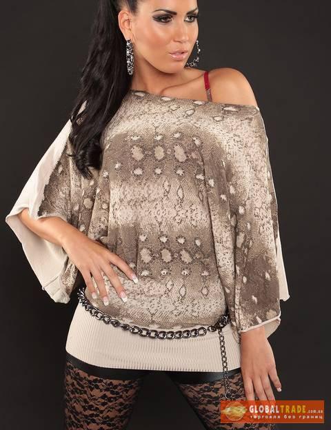 Брендовая одежда для девушек
