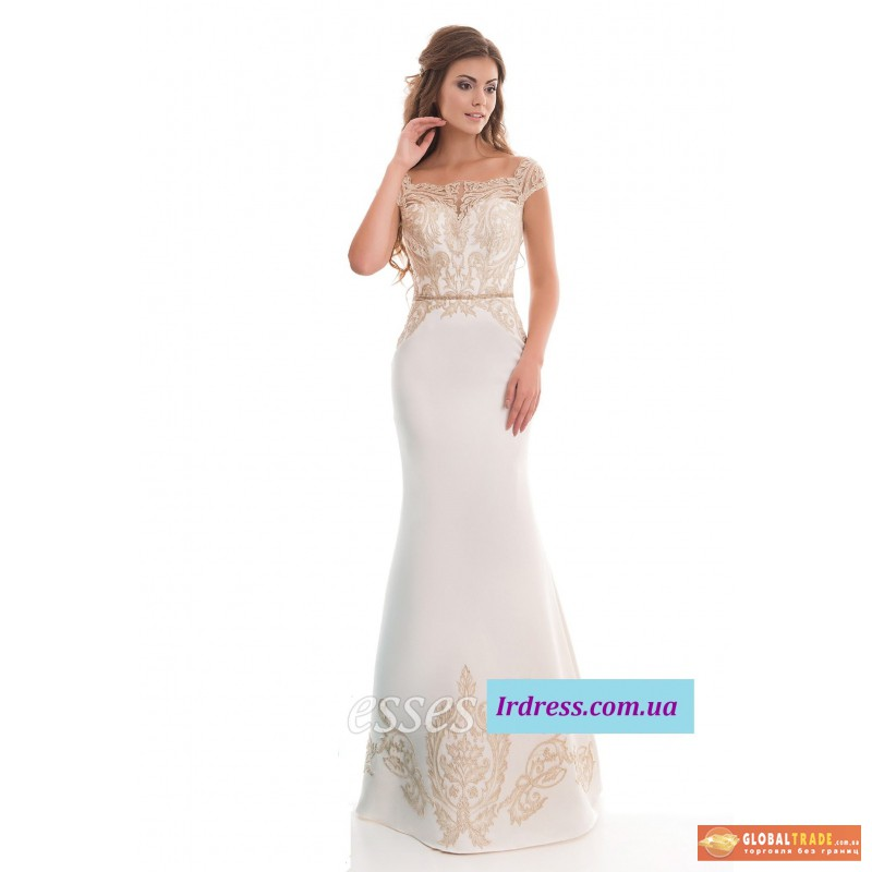 Шикарные свадебные платья купить Киев — Globaltrade caeb0adbc13