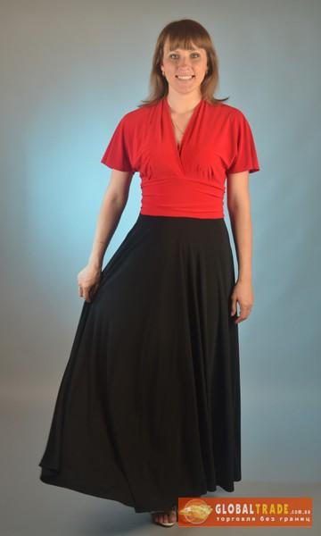Одежда Для Полных Женщин Оптом От Производителя