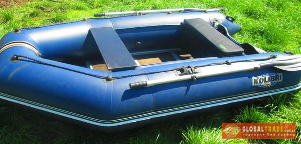 тент на надувную лодку колибри 300 белая