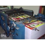 Want to Sell an Automatic Silk Screen Machine