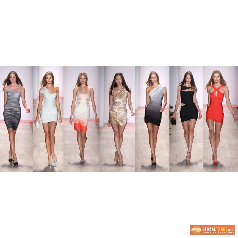 Магазин Женской Брендовой Одежды