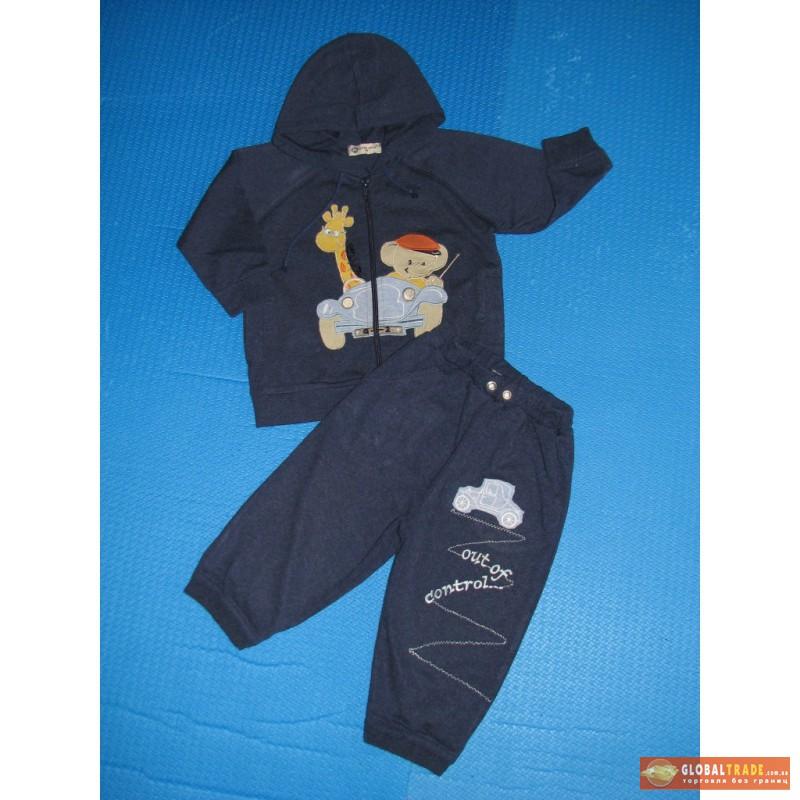 Одежда Для Детей Дешевая