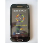 Samsung Galaxy S4 Wi-Fi, 2sim, TV + Чехол-бампер!