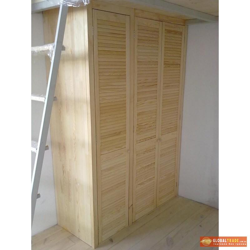 Дверь своими руками на шкаф