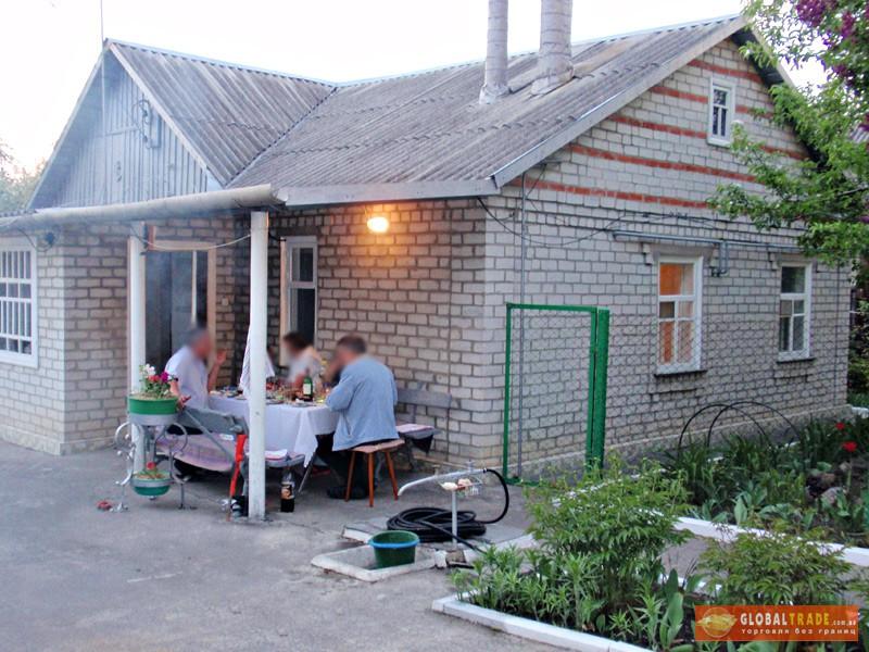 Как обустроить дом в деревне своими руками фото