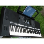 Синтезатор Yamaha PSR s 750- made in Indonesia