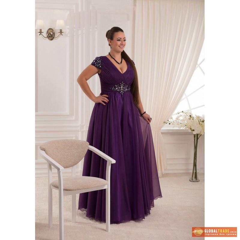 Купить недорогое вечернее платье — Globaltrade 0188f9628f8