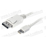 Mini-DisplayPort в DisplayPort
