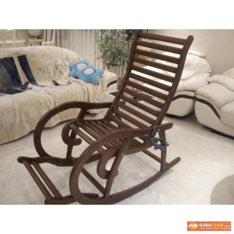 Изготовление кресла качалки своими руками видео