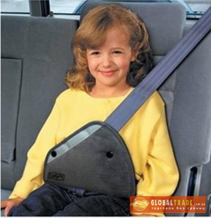Удерживающее устройство для детей своими руками