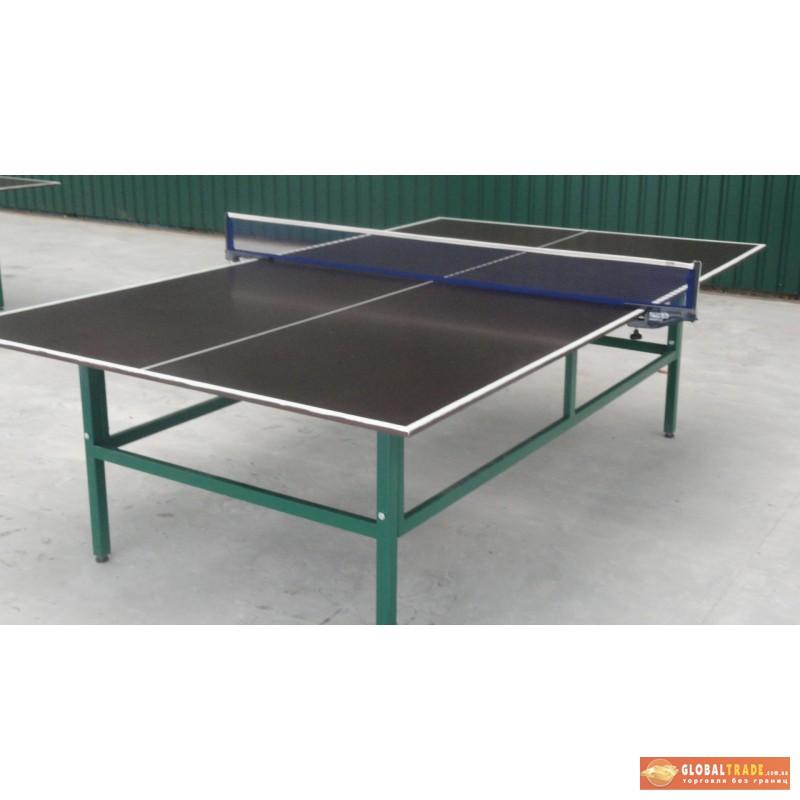 Как сделать теннисный стол своими руками фото