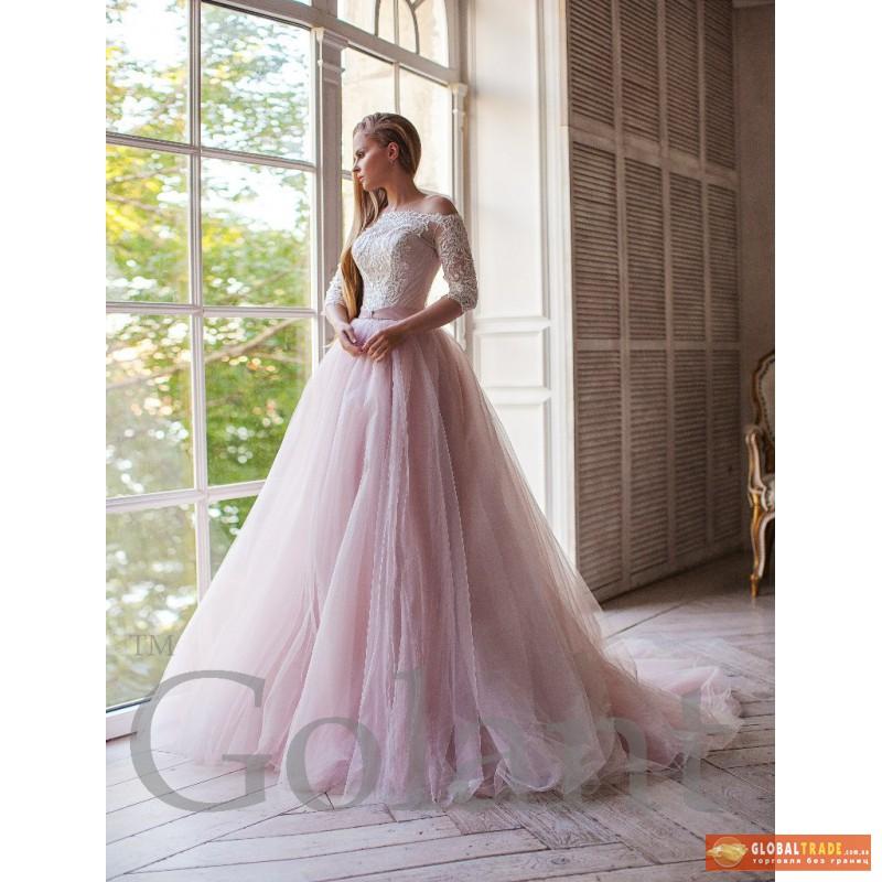 Красивые свадебные платья купить Украина — Globaltrade a990154624a